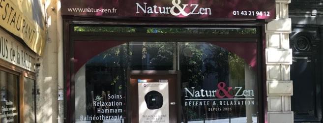 On a testé pour vous le massage naturiste chez Natur&Zen