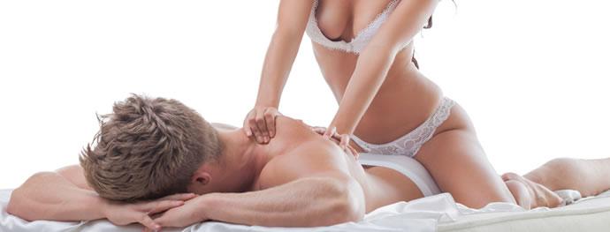 Utiliser les huiles de massage à Paris