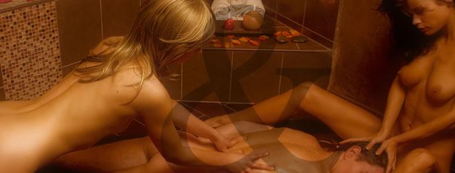 Les plus belles masseuses du moments à Paris
