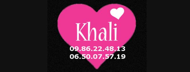 Photo 1 Khali Massage