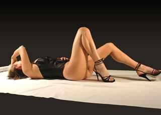 Les plus belles masseuses nue de Paris